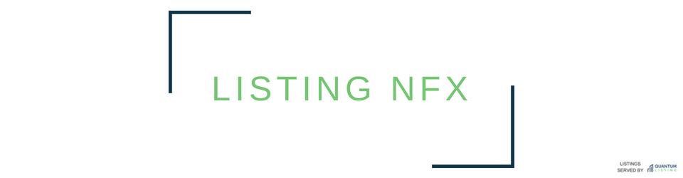 Listing NFX